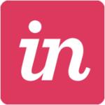in design logo