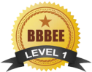 BBB-EE Level 1